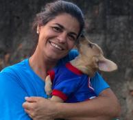 Wilsandra de Souza Vieira
