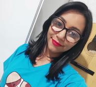 Rayanne Isidio Pereira de Santana