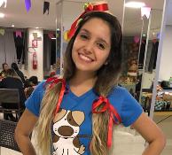 Caroline Fagnani Martiniano